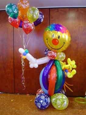 en este curso como hacer divertidas figuras con globos para tus fiestas a travs de imgenes videos y de power point