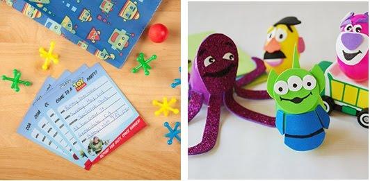 Plantillas para Fiesta Toy Story | lacelebracion