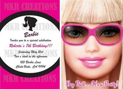 Fiesta Barbie Lacelebracion
