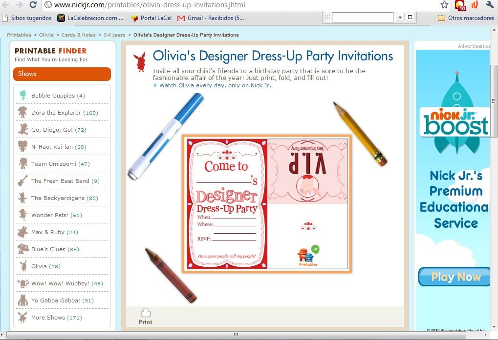 descargar programa para hacer invitaciones gratis